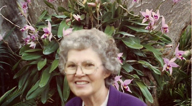 Adalena Green 1926-2014